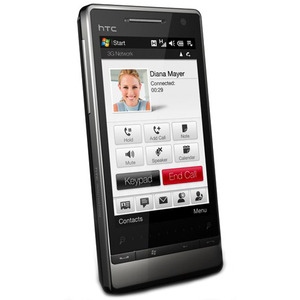 Photo of HTC Touch Diamond 2 Mobile Phone