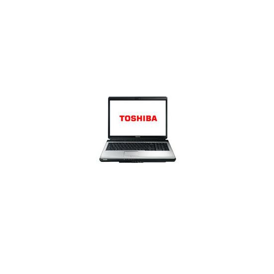 Toshiba Satellite L300-25H