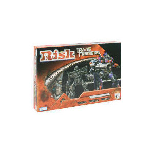 Photo of Risk Transformers Toy