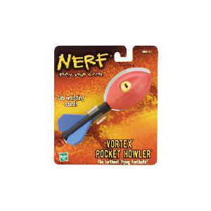 Photo of Nerf Vortex Pocket Howler Toy
