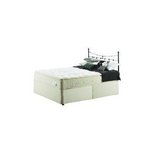 Photo of Sealy Posturepedic Gold Dream Deluxe Super King  Divan Set Bedding