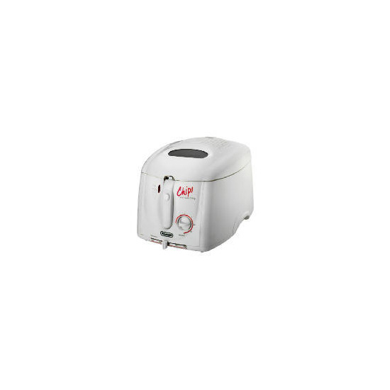 DeLonghi F603 Fryer