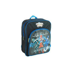 Photo of Power Rangers Jungle Fury Backpack Back Pack