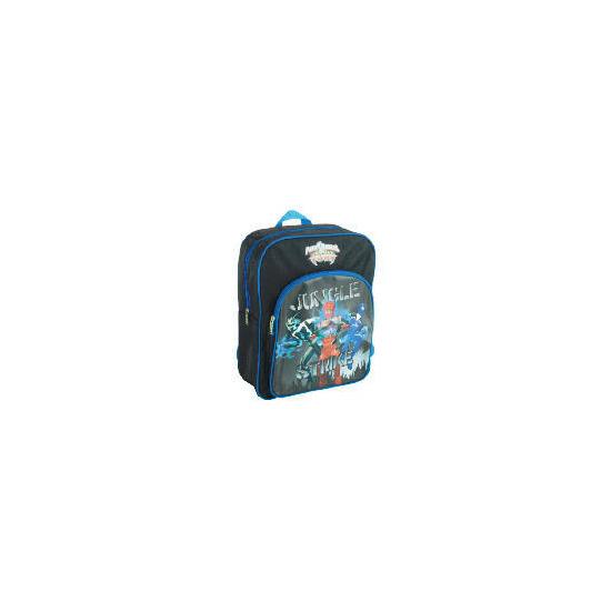 Power Rangers Jungle Fury Backpack