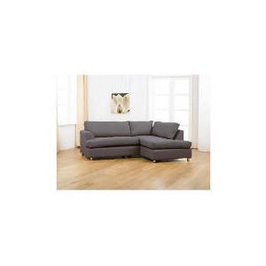 Photo of Loft Right Hand Facing Corner Chaise Sofa, Mink Furniture