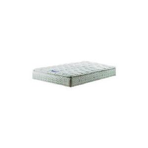 Photo of Silentnight Miracoil 3-Zone Pillowtop Alaska King Mattress Bedding