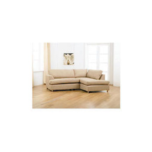 Photo of Loft Right Hand Facing Corner Chaise Sofa, Natural Furniture