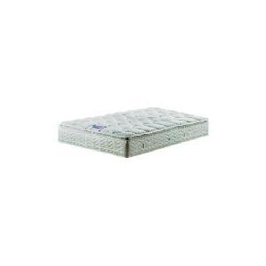 Photo of Silentnight Miracoil 3-Zone Pillowtop Alaska 4FT 6INCH Mattress Bedding