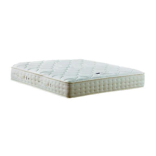Rest Assured Harrogate 1000 Pocket Latex King Mattress