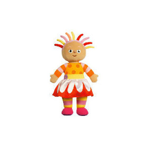 "Photo of In The Night Garden 12"" Talking Upsy Daisy Toy"
