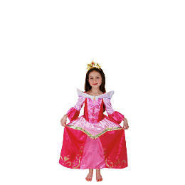 Sleeping Beauty Dress Up Age 7/8 Reviews