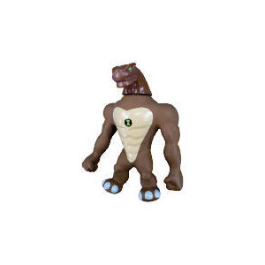 Photo of Ben 10 Alien Force Humangousaur Stretch Figure Toy