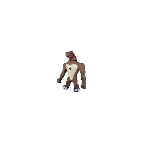 Ben 10 Alien Force Humangousaur Stretch Figure