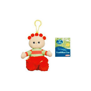 Photo of In The Night Garden Tombliboo Unn Bean Toy Toy