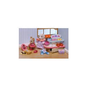 Photo of Sylvaniain Families Village Shoe Shop Toy