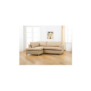 Photo of Loft Left Hand Facing Corner Chaise Sofa, Natural Furniture