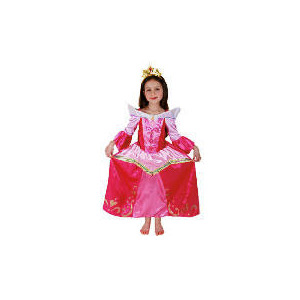 Photo of Sleeping Beauty Dress Up Age 5/6 Toy