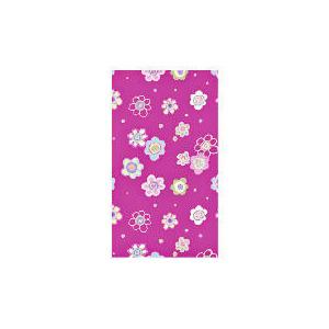 Photo of Bedcrest Fleece Girls - Flower Bed Linen