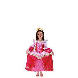 Sleeping Beauty Dress Up Age 2/3 Reviews