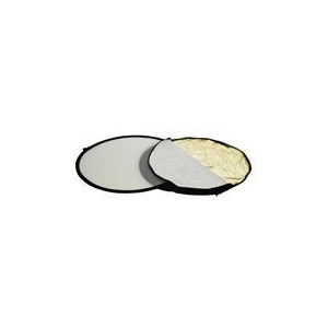 Photo of 32-Inch 5-In-1 Reflector (INT232) Studio Reflector