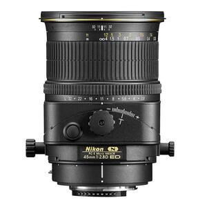 Photo of Nikon 45MM F2.8 PC-E Nikkor ED Lens