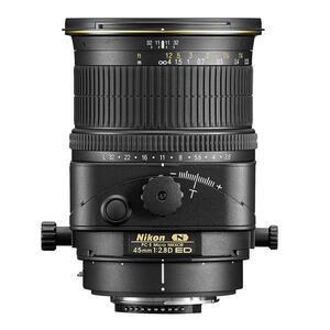 Photo of Nikon 45MM F2.8 PC-E Nikkor ED Lens