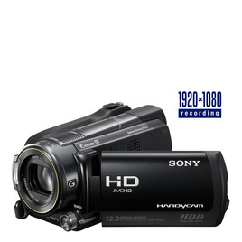 Sony HDR-XR520 Reviews