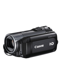 Canon HF200 Reviews