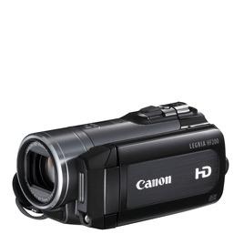 Canon HF200 Reviews