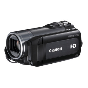 Photo of Canon HF200 Camcorder