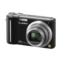 Panasonic Lumix DMC-TZ6 Reviews