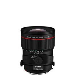 Canon TS-E 24mm f/3.5L II  Reviews