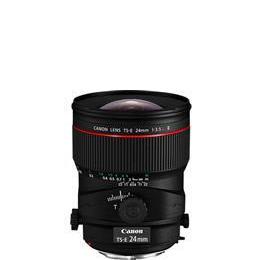 Canon TS-E 24mm f/3.5L II  Reviews
