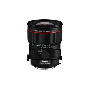 Photo of Canon TS-E 24MM F/3.5L II  Lens