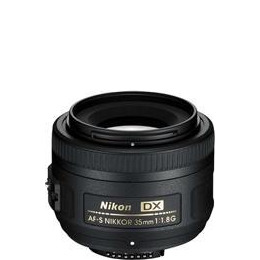 Nikon AF-S 35mm f1.8 G DX Lens Reviews