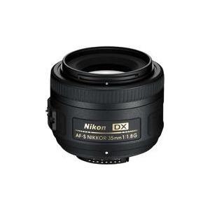 Photo of Nikon AF-S 35MM F1.8 g DX Lens Lens