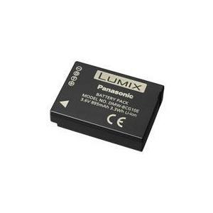 Photo of DMW BCG10 Battery Digital Camera Accessory