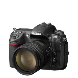 Nikon D300 with 18-70mm lens Reviews