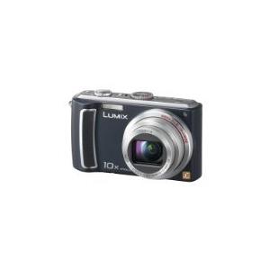Photo of Panasonic Lumix DMC-TZ4 Digital Camera