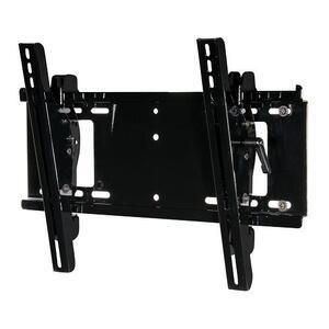 Photo of Peerless Paramount PWS221-BK Universal Tilting Wall Bracket Black TV Stands and Mount