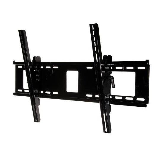 Peerless Paramount PWS421-BK Large Universal Tilting Wall Bracket Black