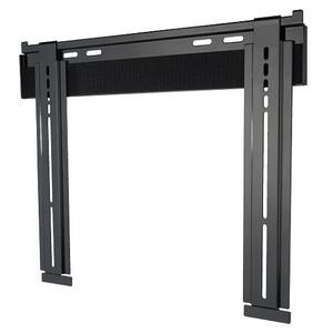 "Photo of Peerless Slimline LWS210-BK Medium To Large Universal Fixed LCD / Plasma Wall Bracket - Max Weight 68KG, 23"" To 46"", Black TV Stands and Mount"