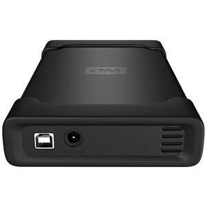 Photo of Western Digital Elements Portable 320GB External Hard Drive