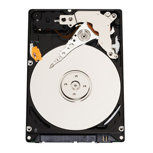 Photo of Western Digital WD2500BEVT Hard Drive