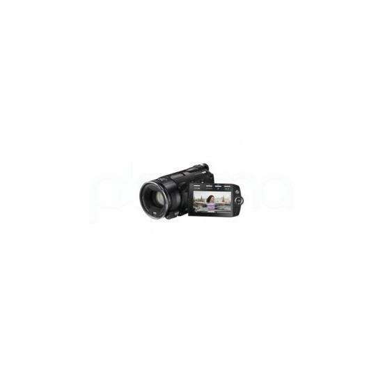 Canon Legria HF-S10