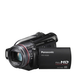 Panasonic HDC-HS300 Reviews