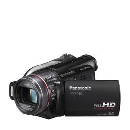 Panasonic HDC-HS300 Reviews