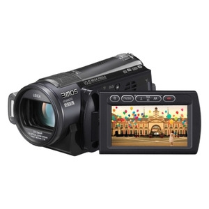Photo of Panasonic HDC-SD200 Camcorder
