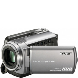 Sony DCR-SR77E Reviews