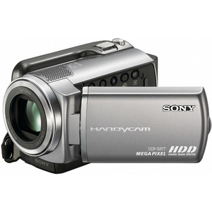 Photo of Sony DCR-SR77E Camcorder